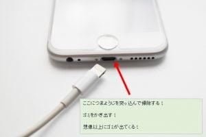 iPhoneあれこれ