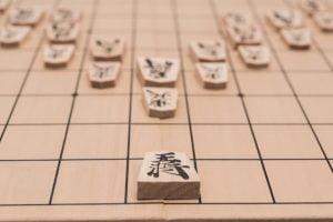 藤井四段29連勝!リュックや扇子はどれ?