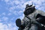 松平健が武田信玄で直虎に出演!暴れん坊将軍とマツケンサンバの比較画像
