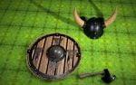 スカイリムプレイ日記【PC版】ロッジから古の盾捜索を受ける